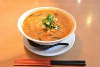 今日のランチ タイ料理 - カメラ好きoyaji
