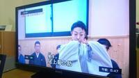 昨夜のテレビより - trintrin☆dolce☆
