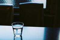歴史のあるカフェ - パトローネの中