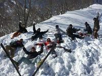 「神立高原スキー場」 - 株式会社エイコー 採用担当者のひとりごと
