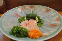 広島の夜は魚とともに。 - グルグルつばめ食堂