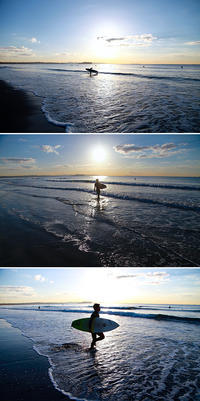2017/02/04 (SAT) 立     春 - SURF RESEARCH