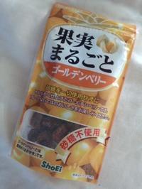 果実まるごと ゴールデンベリー - 東京ライフ