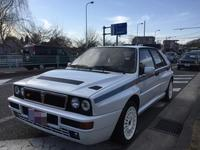 LANCIA delta Integrale Evoluzione MARTINI - White Summer