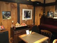 お雛様を飾りました❗️ - 蔵カフェ「飯島茶寮」
