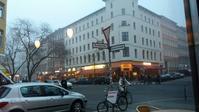3つのフォーク - 毎日ベルリン!