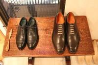 レディースもお任せください。 - Shoe Care & Shoe Order Room FANS.「M.Mowbray Shop」