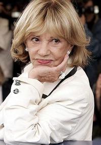 Jeanne Moreau - モン・コト