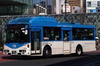 (2017.2) 川崎市バス・S-4008 - バスを求めて…