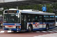 (2017.2) 臨港バス・1A202 - バスを求めて…