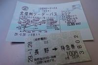 長野電鉄・元成田エクスプレスに乗る - HOT HOT SPRINGS