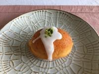 レモンケーキ、その後 - パンと焼き菓子の記録