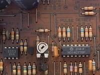 KX-880 巻き取り調整 - 趣味のオーディオ(作成中)