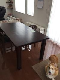 テーブル - NorthTrek
