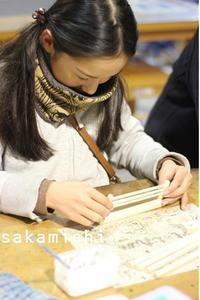 カメラ位置の高低 - sakamichi