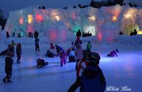 氷の祭典 - White Love