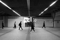 walk - Colors