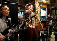 マンニャワズ・ロック食堂ライブ・・・2017.2.4 - かってに美「ART」