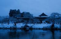 篠山城跡 - とりあえず撮ってみました