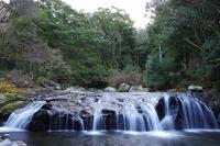 平滑の滝 - 滝音回想