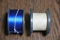 新しい糸巻き - よしのクラフトルーム