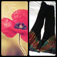 Yoga pants を買う! - 妄想旅