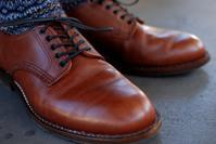 95,800円の靴。 レッドウィング ベックマンオックスフォード RW9046 (ファッション・ビューティ部門) - 今日も晴れて幸せ!