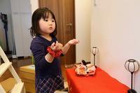 雛人形 - むすめ、むすこのフォトブログ