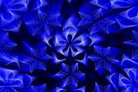 青がまわる - Today's one photograph