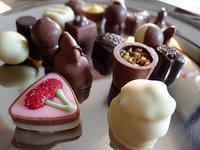 チョコレートがおいしい季節 (Cioccolato)  - エミリアからの便り
