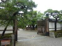 栗林公園【ゆ~き さん】 - あしずり城 本丸