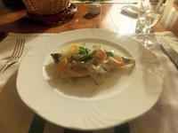 週末のご飯 - ブルターニュの生活