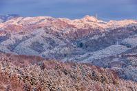 雪景色の記憶 - デジカメ写真集