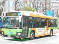 東京都交通局 E-B720 - 注文の多い、撮影者のBLOG