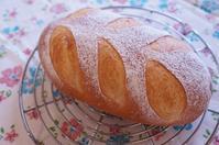お詫び - Smiling Bread