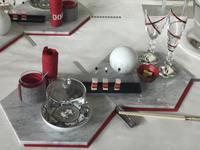 素敵な器、素敵なアイデア、美しい空間 - ハッピーテーブル