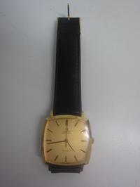 OMEGAの時計の買取なら大吉高松店(香川県高松市) - 大吉高松店-店長ブログ