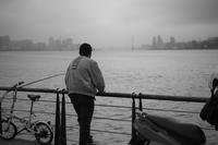 釣り人 - S w a m p y D o g - my laidback life