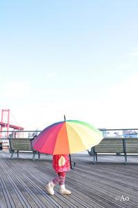 虹がゆく - 虹のいろ