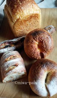 Ordinary(普通であること) - パンある日記(仮)@この世にパンがある限り。