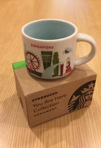 シンガポールのおみやげ - メグデンブログ