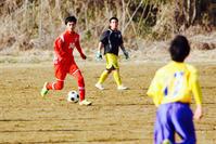 プレイバック【U-14 練習試合】vs 仙台中田、アビーカ米沢 February 5, 2017 - DUOPARK FC Supporters Club