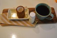 クッキーショット - 好きな物に囲まれて* お花とお茶と楽しい時間 *
