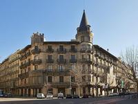 Casa Burés(ブレ邸) - gyuのバルセロナ便り  Letter from Barcelona