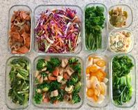 青菜をたっぷりと - ミトンのマクロビキッチン