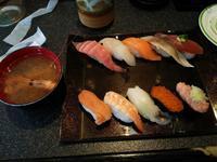 北々亭さんでワンコイン寿司ランチと濃厚味噌ラーメン(千歳市東郊:2017年16杯目) - eihoのブログ
