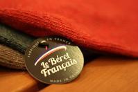 """フランス生まれのベレー帽 """"Le Beret Francais (ルベレーフランセ)"""" ご紹介 - FREEMAN BLOG 松山市セレクトショップ古着ジャクソンマティスmelple(メイプル)"""