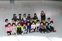 アイススケート(さくら) - 慶応幼稚園ブログ【未来の子どもたちへ ~Dream Can Do!Reality Can Do!!~】