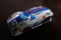久しぶりにポルシェのおもちゃ - 0024 Motor 商会