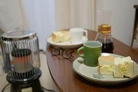 【安城・刈谷】 13倉庫 / CAFE the CORNER - ヒビ : マイニチノナンデモナイコト